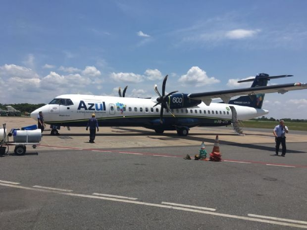Enfim, vai sair o voo Cuiabá-Santa Cruz; mais 6 cidades ganham ligação aérea